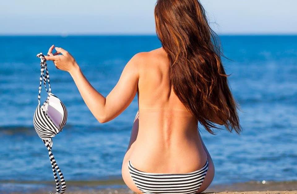 De ce sa nu facem topless anul acesta