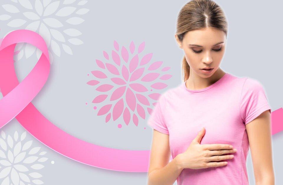 Cancerul de sân la femeia tânără